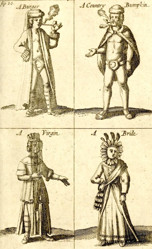 Formosan natives